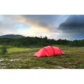 """Hilleberg Anjan 2 GT Tent red"""